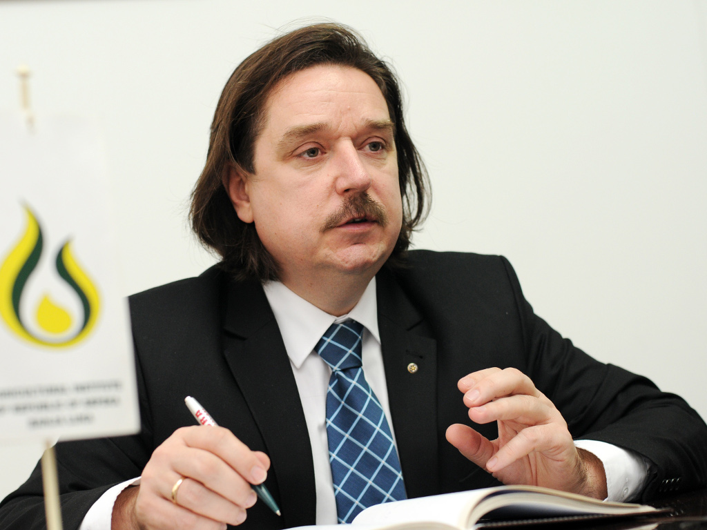 Vojislav Trkulja, direktor Poljoprivrednog instituta RS - Ukus povrća gubi trku sa profitom