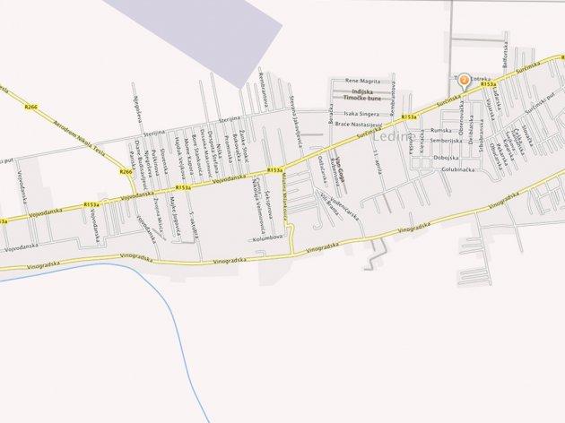 Ekapija Nova Infrastrukturna Mreza U Novom Beogradu Vredna 20 5