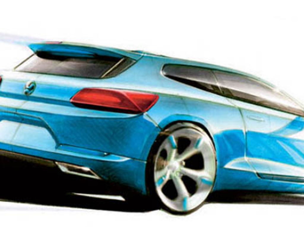 """Volkswagen"" pravi auto od 7.500 EUR"