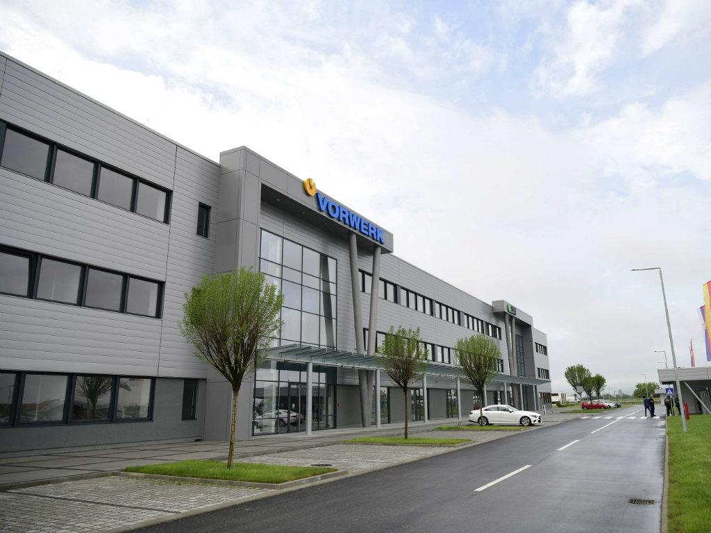 Kompanija Vorwerk pokrenula proizvodnju u Čačku - Auto delovi za poznate svetske brendove