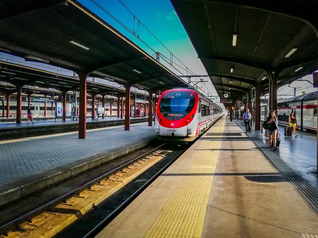 Brnabić: Oko 56% pruge Beograd-Niš biće za brzinu od 200 km na sat