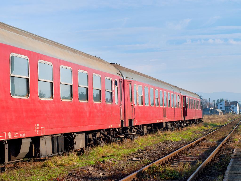 Ponovo ukinut železnički saobraćaj između Novog Sada i Zrenjanina