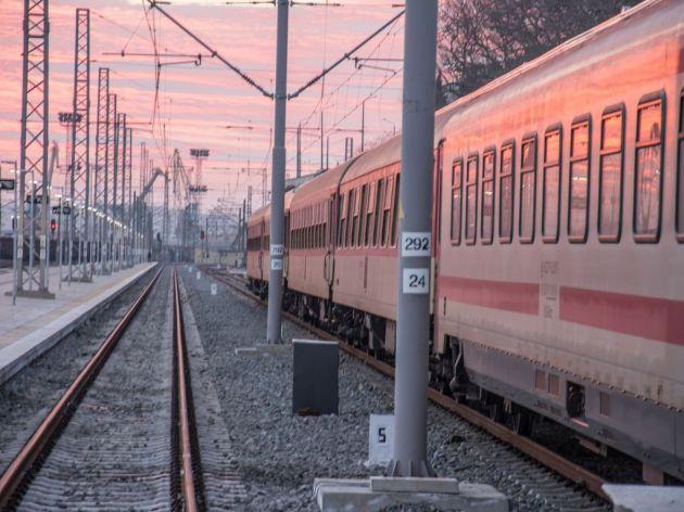 U planu železničko povezivanje Sarajeva, Podgorice i Tirane - Počinju pregovori o gradnji pruge od Čapljine do Nikšića
