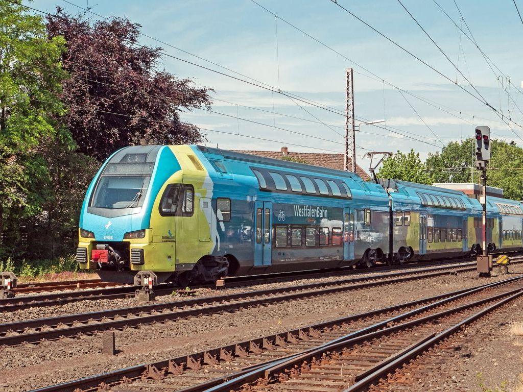 Srbija nabavlja tri brza voza od švajcarske kompanije Stadler