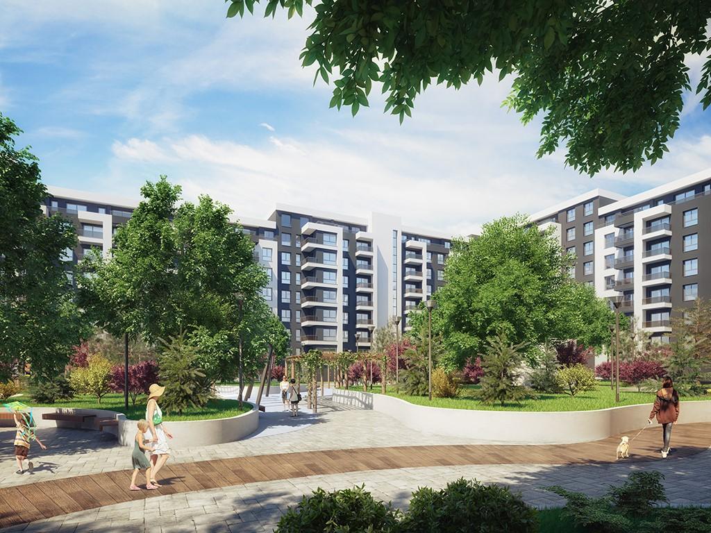 VOŽDOVE KAPIJE - Mali grad na dlanu ubrzano raste