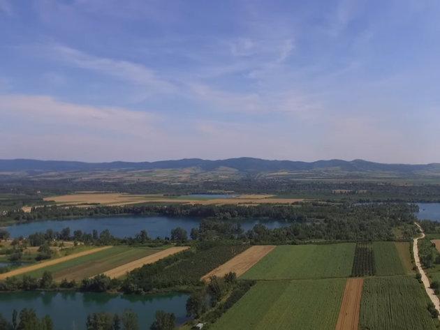 Kreće projektovanje obrazovno-istraživačkog centra na Vračevgajskom jezeru u Beloj Crkvi