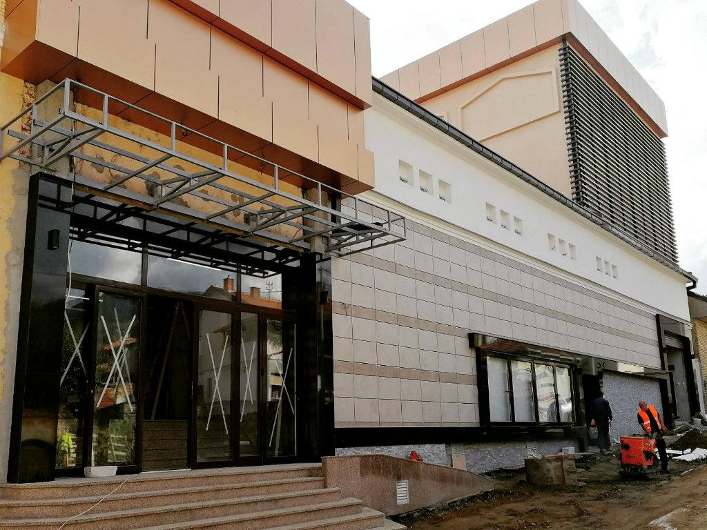 Otvaranje Pozorišta Bora Stanković u Vranju 21. oktobra - Evo kako izgleda najmoderniji teatar u Srbiji (FOTO)