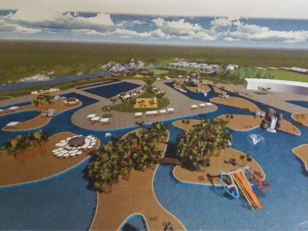 Nekoliko mostarskih projekata čeka buduće investitore - Gradnja etnosela Borina i vodenog parka Vrapčići koštala bi više od 70 mil KM