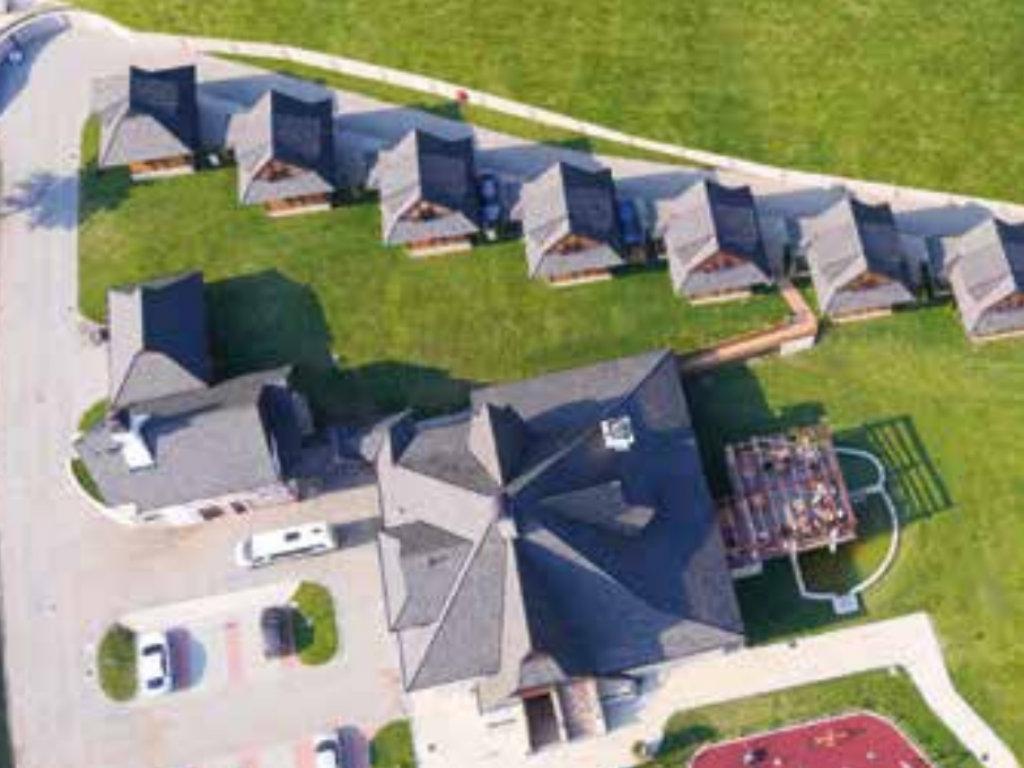 Izabrani najlepši krovovi Srbije