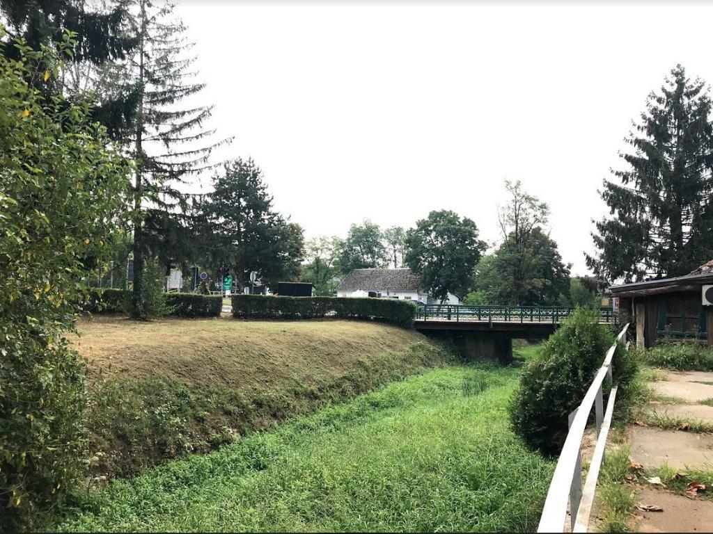 U planu rekonstrukcija parka i pijace u Vrdniku - Radovi kreću početkom 2020. godine, raspisivanje tendera nakon izrade projektno-tehničke dokumentacije