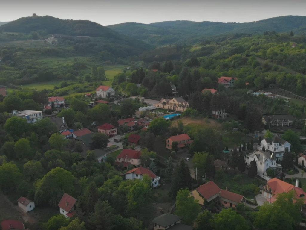 Opština Irig uređuje Vrdnik - U planu multifunkcionalni kulturni centar i pijaca-trg u centru naselja i turistički kompleks u vikend zoni