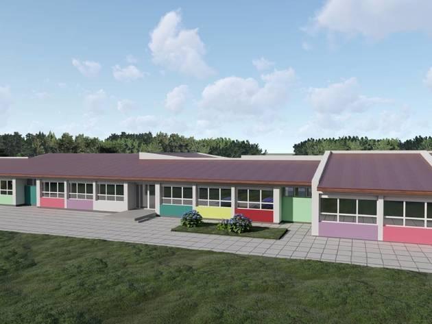 Poboljšanje energetske efikasnosti u sokolačkom vrtiću i osnovnoj školi - Uskoro i širenje kapaciteta i uređenje učionica