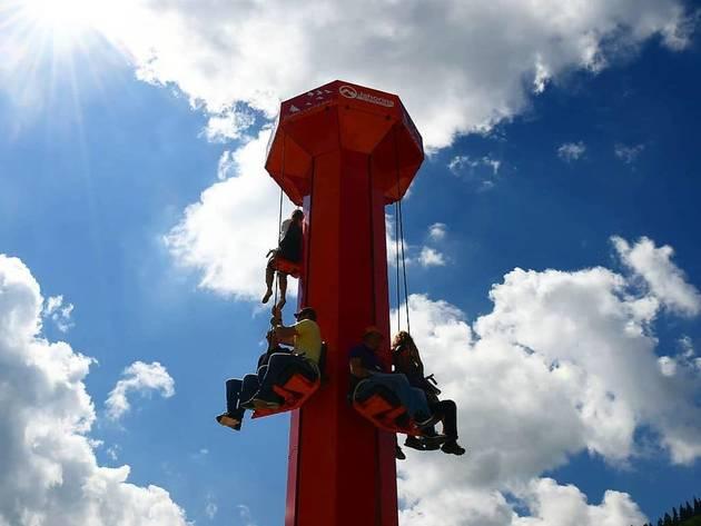 Jahorinski zabavni park apsolutni hit u regionu