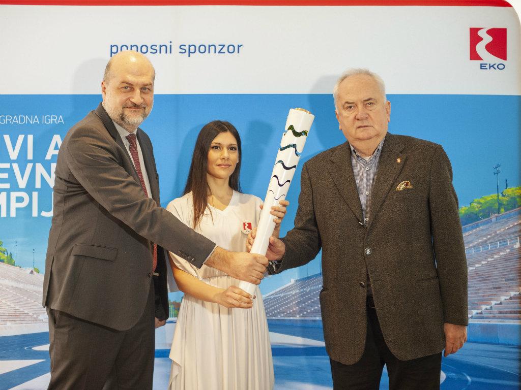 Doživite Atinu i drevnu Olimpiju - Kompanija EKO Serbia organizuje veliku nagradnu igru