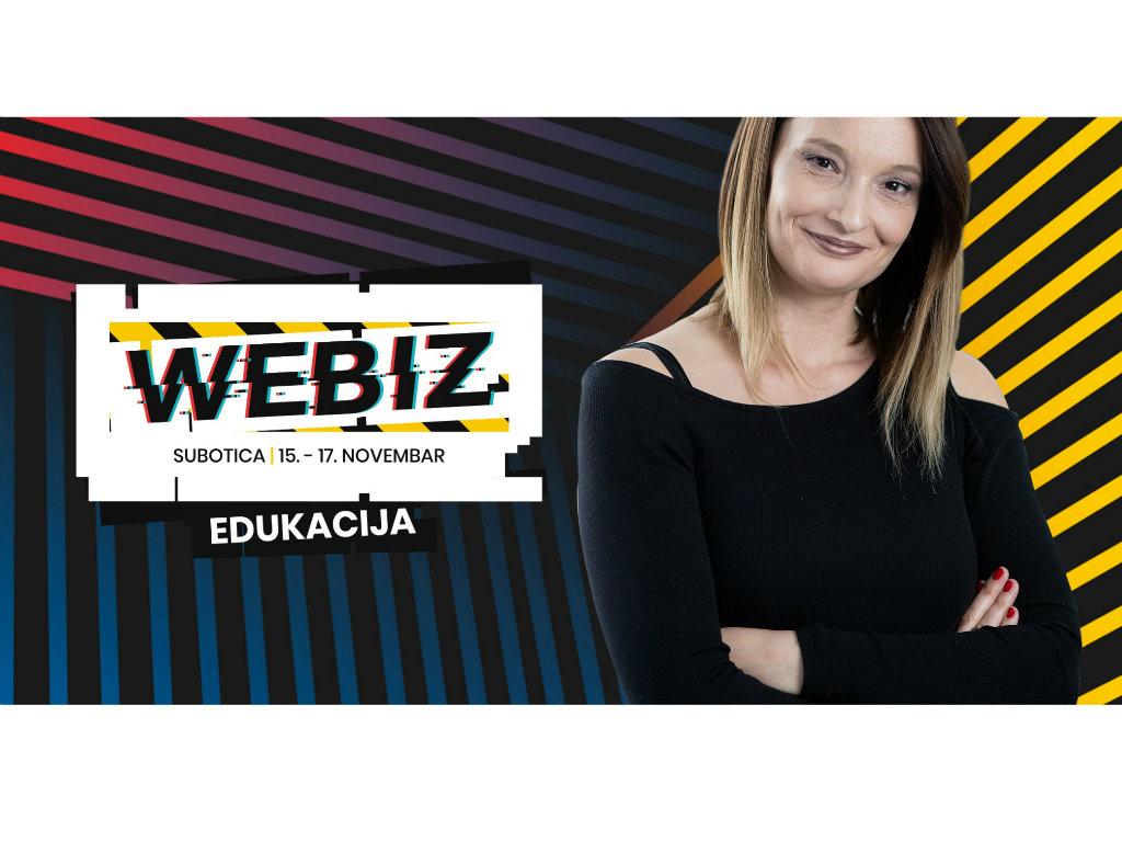 """Ana Mirković, DCI - Za definisanje strategije važno je da znamo """"naše ljude"""""""