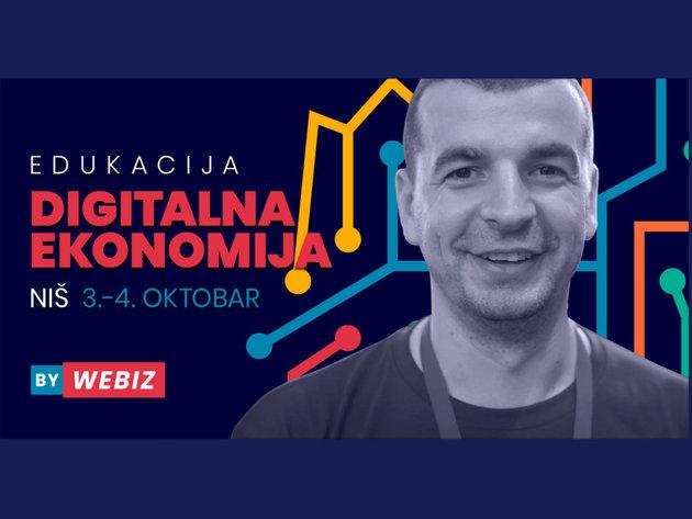 Milan Ivanović - Najbolji trenutak da počnete da se bavite WordPresom je: sada!