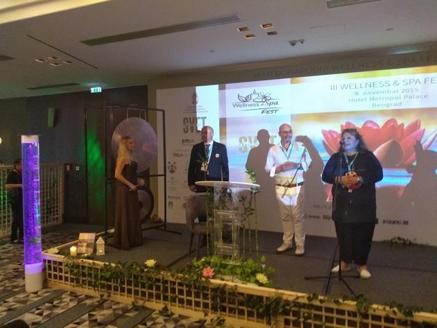 Međunarodni Wellness & SPA Fest okupio hedoniste i profesionalce - Predstavljeni noviteti iz najbrže rastuće industrije u turizmu