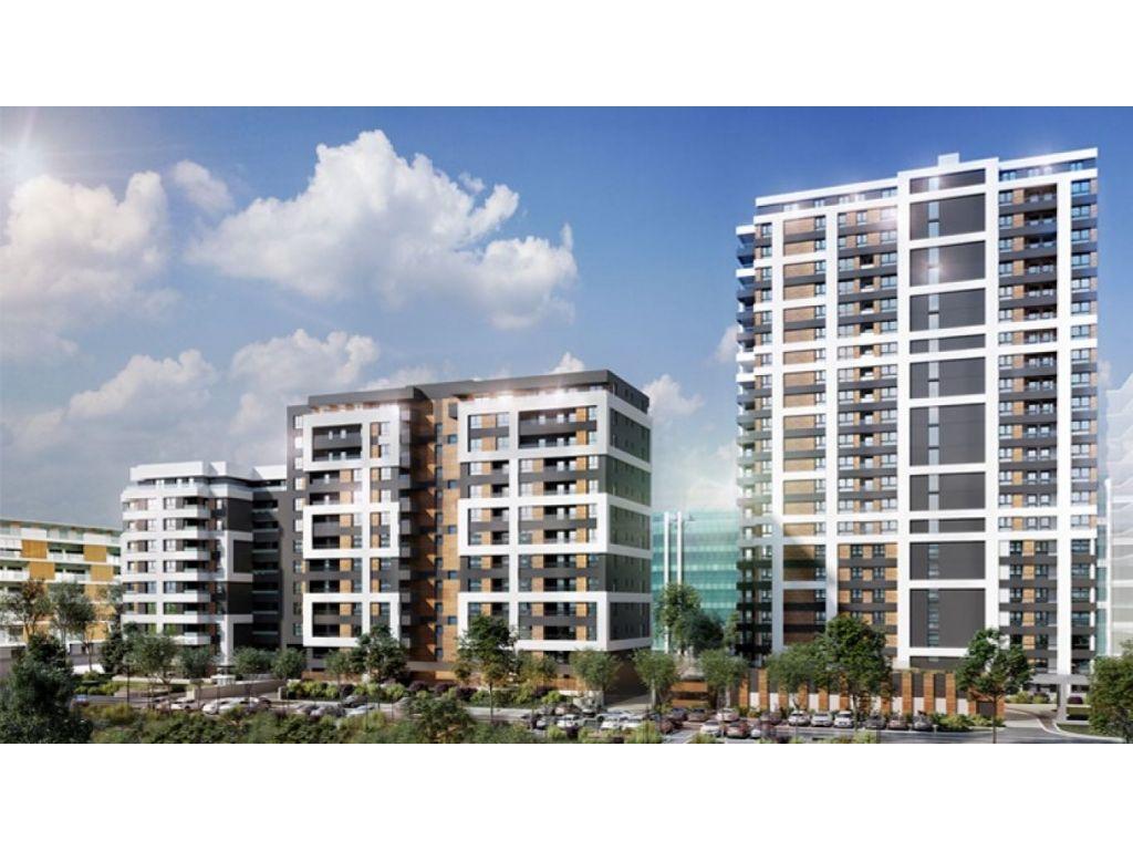 Wellport, najbolji stambeni kompleks u Srbiji, nastavlja da raste