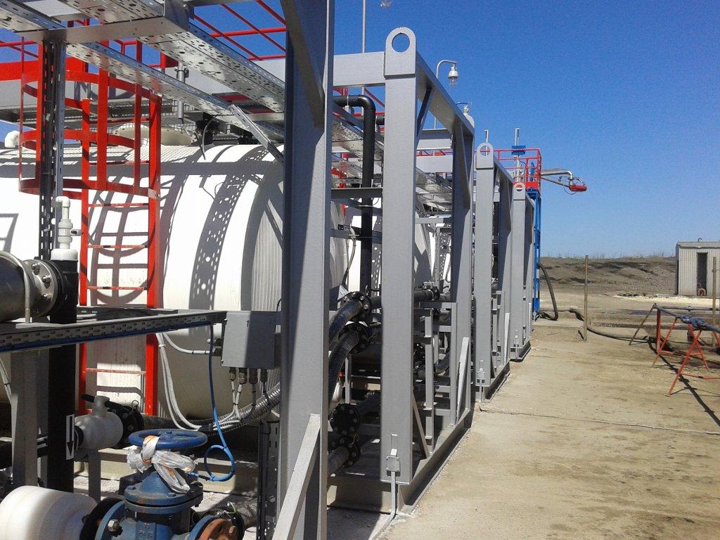 Beogradska kompanija WIG povećala obim poslovanja za 15% - Automatizovani sistem za pripremu slanih rastvora tražen u svetu
