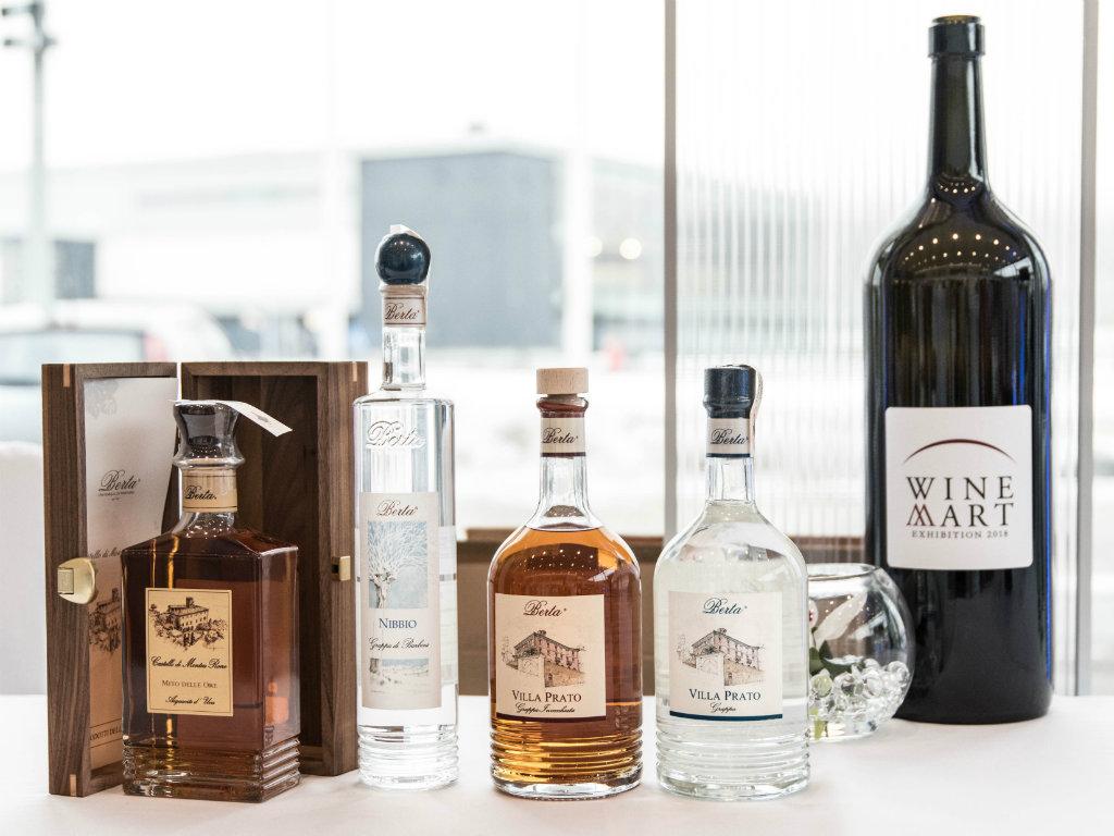 Isprobajte najbolji šampanjac na svetu na salonu Wine Mart u Beogradu
