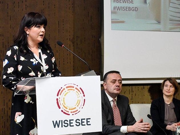 """Sa konferencije """"Žene u održivoj energetici"""""""