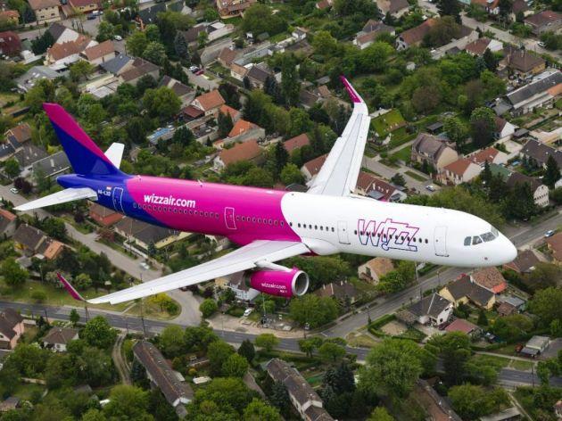 Wizz Air uvodi još jednu liniju iz Banjaluke