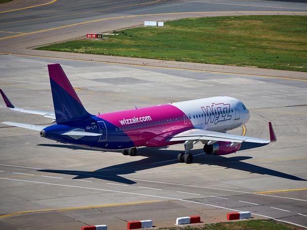 Wizz Air odlaže nove linije iz Beograda - Širenje baze destinacija tek od sledeće godine