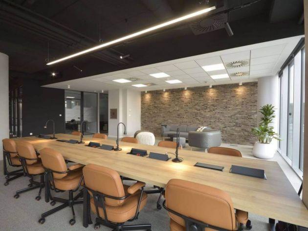 Co-working prostor