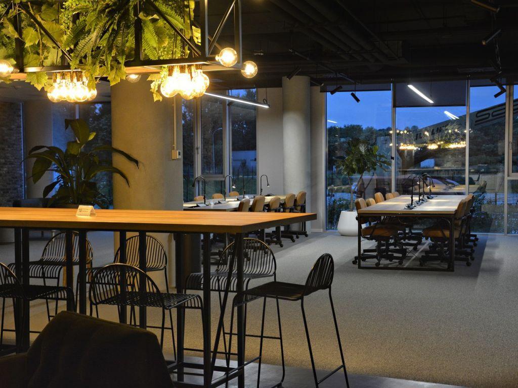 Work Space One - Mesto za poslovne ljude koji od poslovnog prostora očekuju fleksibilnost, udobnost i prijateljsko okruženje (FOTO)