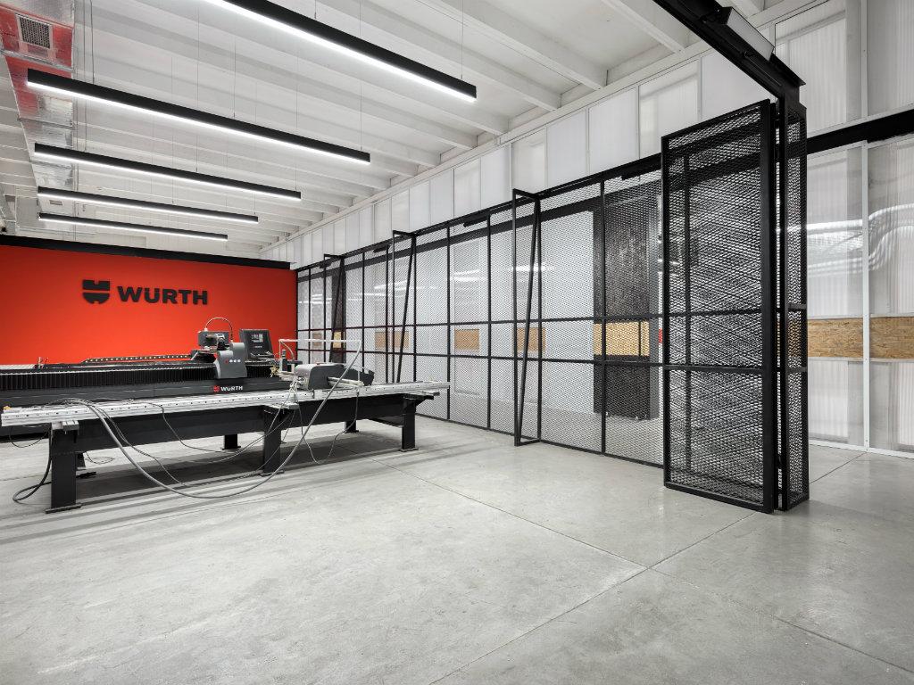 Promene u principima poslovanja vesnik promena u projektovanju poslovnih prostora - Pohvala Salona arhitekture Dejanu Todoroviću (FOTO)