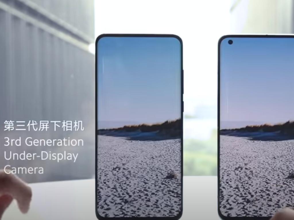 Stiže treća generacija smartfona - Xiaomi uvodi kameru ispod ekrana u 2021. (VIDEO)