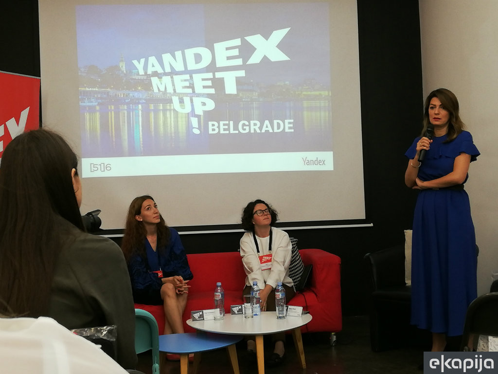 """Šta Yandex donosi u Srbiju? - """"Ruski Google"""" odabrao našu zemlju za ulazak u centralnu Evropu"""