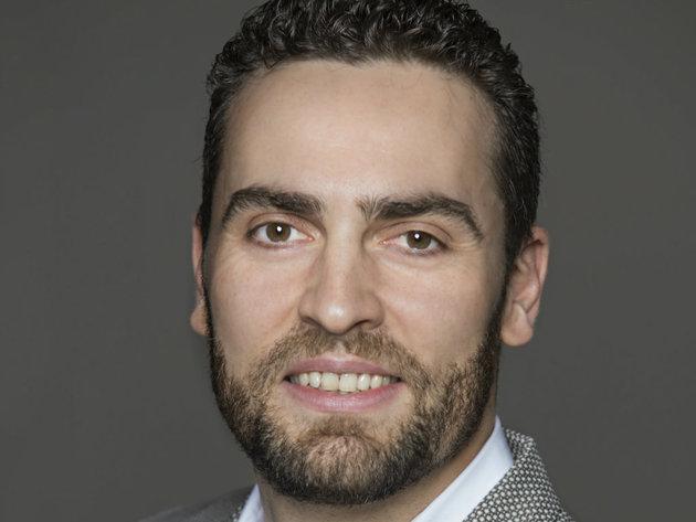 Yann Bidan, Generaldirektor für Mittel- und Osteuropa bei Maple Bear