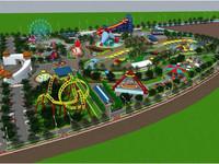 Lukavac bi mogao da dobije zabavni park vrijedan 100 mil EUR - Općina spremna na javno-privatno partnerstvo