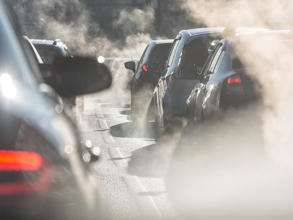 Od ukupnih investicija u zaštitu okoline samo 1,7% se troši za sprečavanje zagađenja