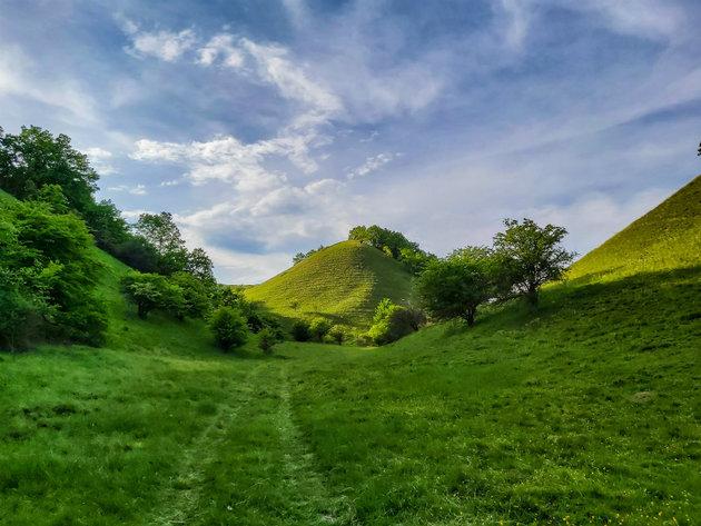 Zagajička brda, skriveni dragulji Deliblatske peščare - Sve više gostiju stvara šansu i za turistički razvoj (FOTO)