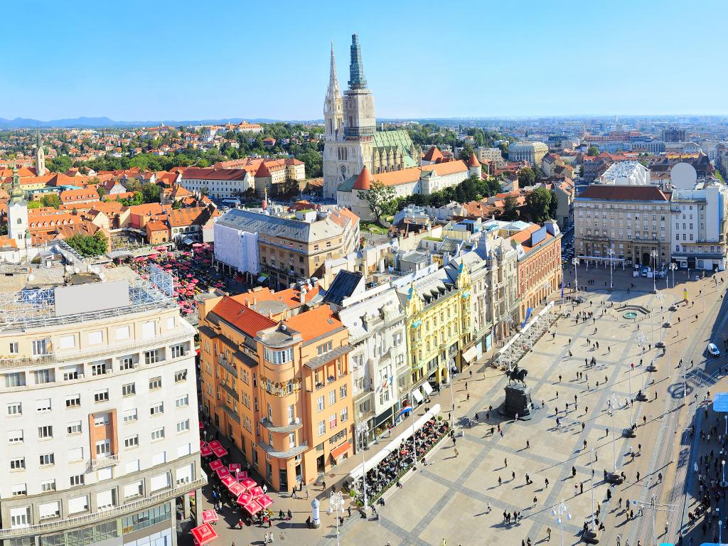 Zagreb prodaje bivšu Zagrepčanku, bivšu fabriku Gredelj i bivši Paromlin