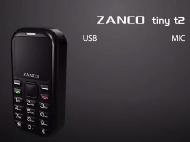 Pogledajte kako izgleda najmanji telefon na svijetu (VIDEO)