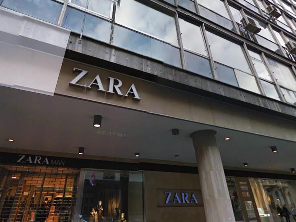 Vlasnik Zare posjeduje nekretnine vrijedne više od 15 mlrd EUR