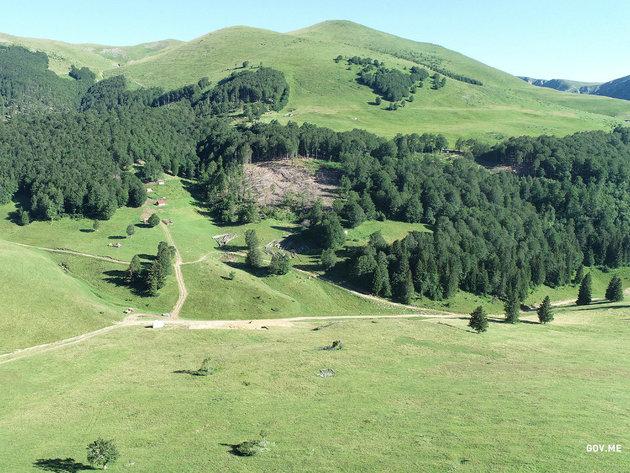 U izgradnju Ski centra Žarski biće uloženo 17,5 mil EUR - Planinski kompleks imaće 7.000 kreveta u 14 hotela i apartmanima