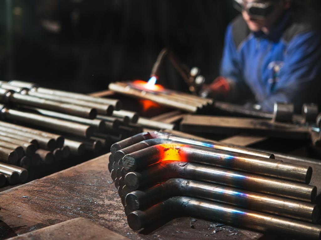 Ansal Steel zapošljava još 30 ljudi u vranjskom Zavarivaču do kraja 2017.