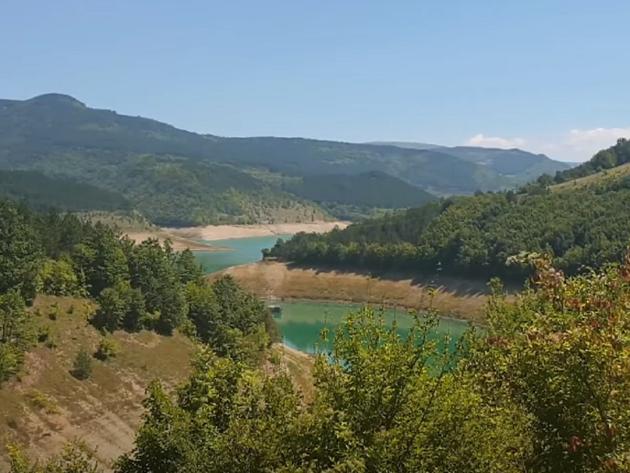 Zavojsko jezero postaće turistički biser Stare planine - Planom generalne regulacije predviđena gradnja novih sadržaja, uz čuvanje prirode