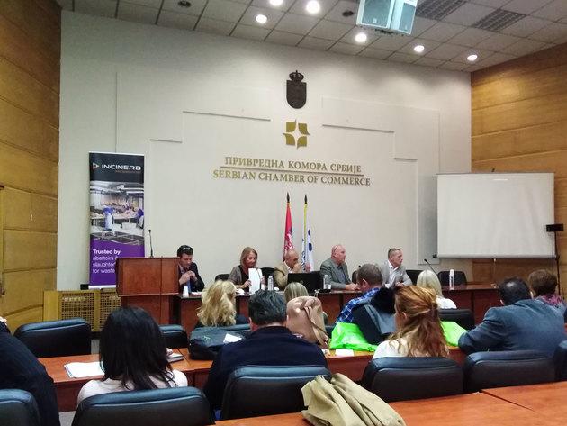 Konferencija o zbrinjavanju otpada u Srbiji - Konačno je vreme da sredimo svoje dvorište