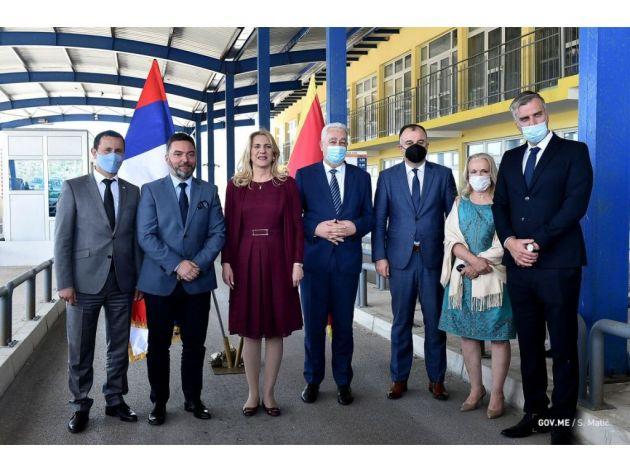 CVIJANOVIĆ: Izgradnja puta Foča-Šćepan polje počinje 2022.