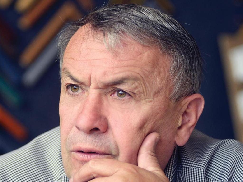 Zdravko Rajić, generalni direktor preduzeća Ukras iz Velikog Popovića - U poslu bi trebalo da budete uporni i pošteni