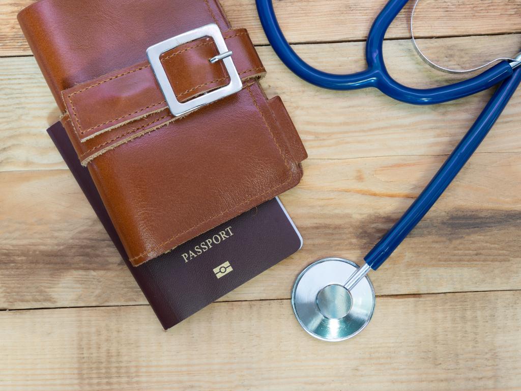 Menschen bestimmter Blutgruppen anfälliger für Krankheiten im Urlaub