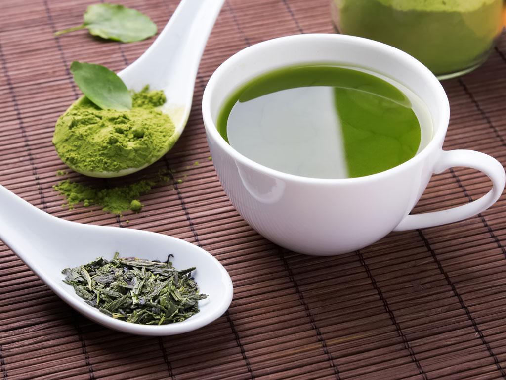 Može li japanski mača čaj zamijeniti kafu?