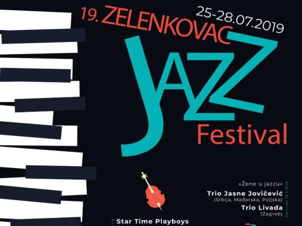 Počinje Zelenkovac Jazz Festival