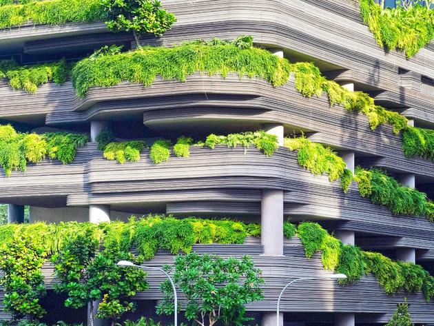 Evropa traži da se smanji upotreba betona, cementa i čelika - Neophodna veća cirkularnost u građevinarstvu