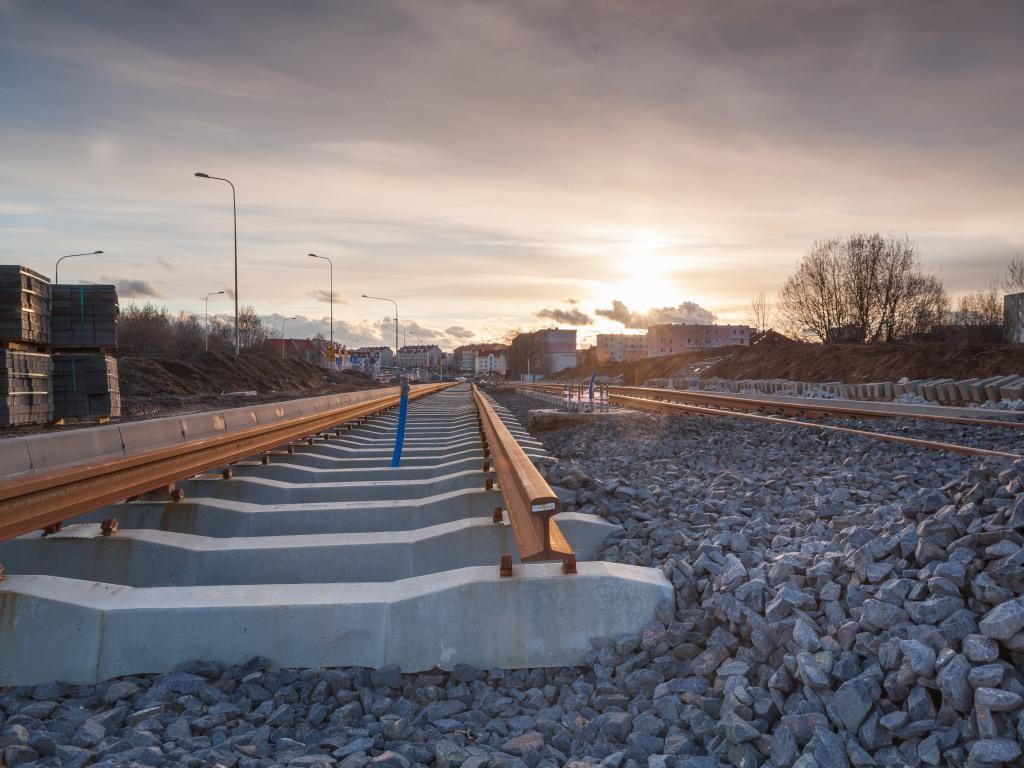 Podvožnjak na Novom Beogradu čeka građevinsku dozvolu - Tunel ispod železničke pruge povezaće dva bulevara